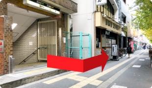 道順(電車)02